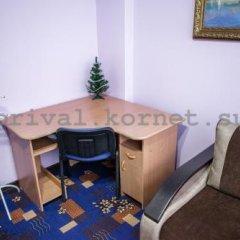Мини-отель Привал в номере