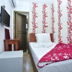 Отель Grbalj Будва удобства в номере фото 2