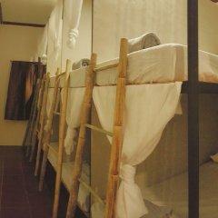 The Camp Hostel Phuket ванная