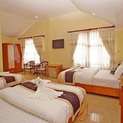 Отель Nam Dong Далат комната для гостей фото 4