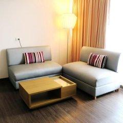 Samran Place Hotel комната для гостей фото 3