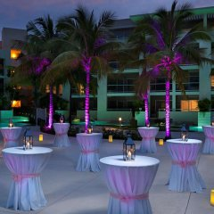 Отель Paradisus Playa del Carmen La Esmeralda All Inclusive фото 2