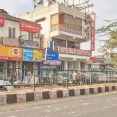 Отель Malik Continental Индия, Нью-Дели - отзывы, цены и фото номеров - забронировать отель Malik Continental онлайн спортивное сооружение
