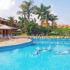 Отель Royal Palm Resort Непал, Покхара - отзывы, цены и фото номеров - забронировать отель Royal Palm Resort онлайн бассейн