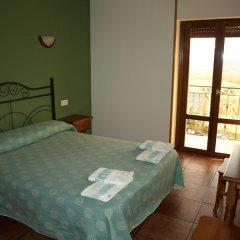 Отель El Churron Сабиньяниго комната для гостей фото 4