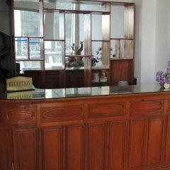 Thong Nhat 1 Hotel Halong интерьер отеля