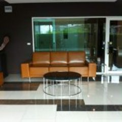 Отель Chrisma Condo Ramintra Таиланд, Бангкок - отзывы, цены и фото номеров - забронировать отель Chrisma Condo Ramintra онлайн в номере фото 2