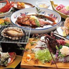Hotel Yoshino Ито питание фото 3