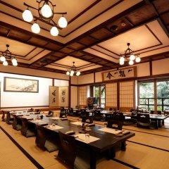 Отель Daimaru Ryokan Минамиогуни помещение для мероприятий
