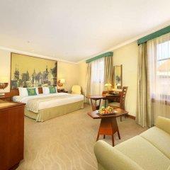 Отель Lindner Hotel Prague Castle Чехия, Прага - 2 отзыва об отеле, цены и фото номеров - забронировать отель Lindner Hotel Prague Castle онлайн гостиничный бар