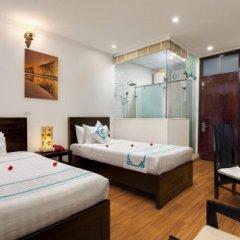 Отель Asia House Hotel Вьетнам, Ханой - отзывы, цены и фото номеров - забронировать отель Asia House Hotel онлайн комната для гостей фото 4