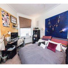Отель The Covent Garden Fashionista комната для гостей фото 3