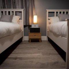 REM Hotel комната для гостей фото 6