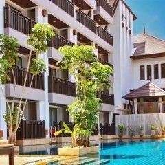 Отель Buri Tara Resort фото 5