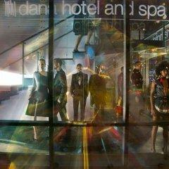 Dana Hotel and Spa развлечения
