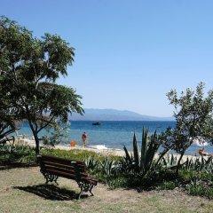 Отель Jimmys House Греция, Метаморфоси - отзывы, цены и фото номеров - забронировать отель Jimmys House онлайн пляж