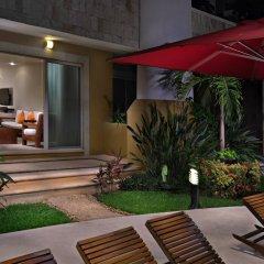 Отель Pueblito Escondido Luxury Condohotel фото 4