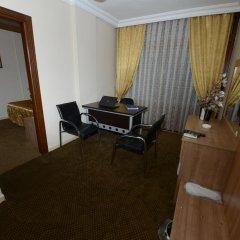 Grand Onur Hotel Турция, Искендерун - отзывы, цены и фото номеров - забронировать отель Grand Onur Hotel онлайн удобства в номере фото 2