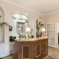 Отель The Jenkins Hotel Великобритания, Лондон - отзывы, цены и фото номеров - забронировать отель The Jenkins Hotel онлайн интерьер отеля фото 2