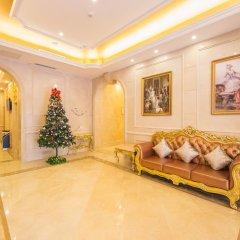 Vienna Hotel Guangzhou Panyu NanCun интерьер отеля
