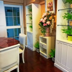 Отель Nakhon Latphrao Hostel Таиланд, Бангкок - отзывы, цены и фото номеров - забронировать отель Nakhon Latphrao Hostel онлайн в номере фото 2
