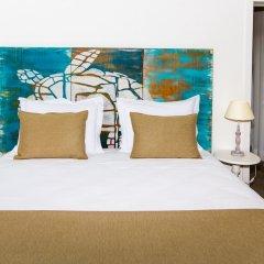 Отель Mareta Beach Boutique Bed & Breakfast комната для гостей фото 5