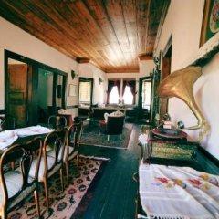 Akif Bey Konagi Турция, Кастамону - отзывы, цены и фото номеров - забронировать отель Akif Bey Konagi онлайн интерьер отеля фото 3
