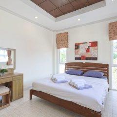 Гостевой Дом Karon Hill Villa фото 3