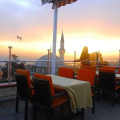 Stone Hotel Istanbul Турция, Стамбул - 1 отзыв об отеле, цены и фото номеров - забронировать отель Stone Hotel Istanbul онлайн питание фото 2