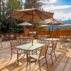 Отель BEST WESTERN PLUS Valemount Inn & Suites фото 8