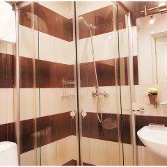 Отель Vivulskio Apartamentai Вильнюс ванная фото 2