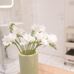 Отель Antwerp Loft ванная фото 2