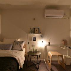 Отель Mono House Hongdae 5 комната для гостей фото 4