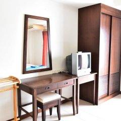 Отель J2 Mansion удобства в номере