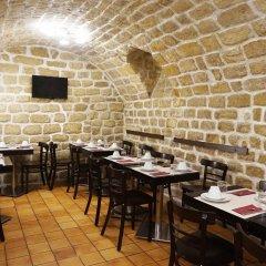 Отель Hôtel Istria Paris питание