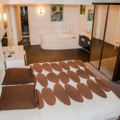 Отель Le Notre Dame Париж комната для гостей