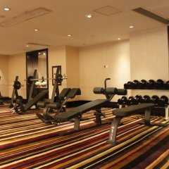 Royal Mediterranean Hotel фитнесс-зал фото 4