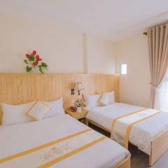 Lan Phuong Hotel Далат комната для гостей фото 2