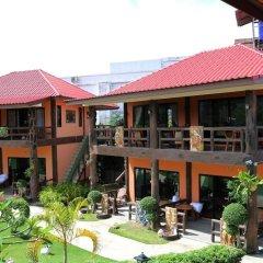 Отель Chomview Resort Ланта фото 4