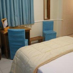 Отель Pizzo Marinella Пиццо удобства в номере