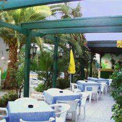 Отель Marbella Испания, Курорт Росес - отзывы, цены и фото номеров - забронировать отель Marbella онлайн питание