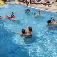 Matiate Hotel & Spa - All Inclusive детские мероприятия