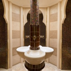 Djibouti Palace Kempinski in Djibouti, Djibouti from 384$, photos, reviews - zenhotels.com sauna