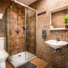 Отель Off Beat Guesthouse ванная фото 2