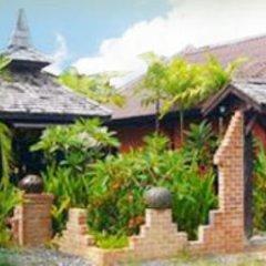 Отель Lantawadee Resort And Spa Ланта фото 5