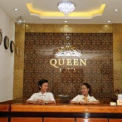 Queen Hotel Nha Trang интерьер отеля фото 2
