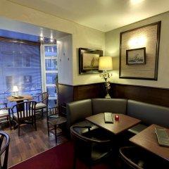 Отель Glenmore Бельгия, Остенде - отзывы, цены и фото номеров - забронировать отель Glenmore онлайн гостиничный бар