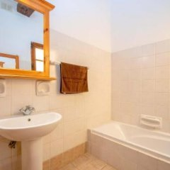 Hotel Ta' Cenc & Spa ванная
