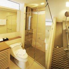 Отель Baan K Residence Managed By Bliston Бангкок ванная фото 2