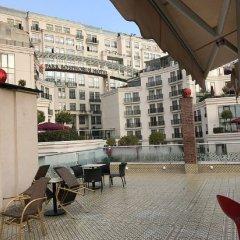 Отель istanbul modern residence фото 7